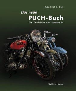 Das neue PUCH-Buch
