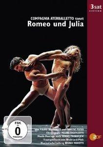 Compagnia Aterballetto tanzt Romeo und Julia