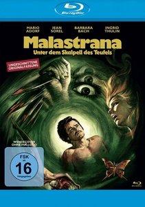 Malastrana - Unter dem Skalpell des Teufels