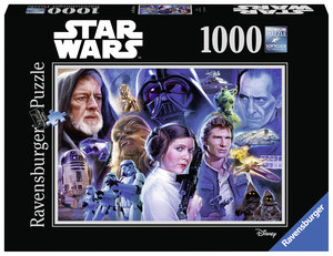 SW:Star Wars Collection 1