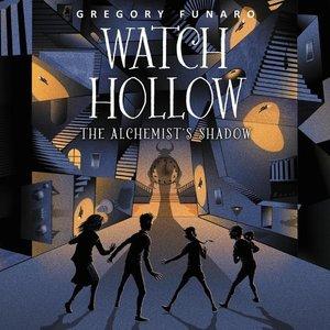 Watch Hollow: The Alchemist\'s Shadow: The Alchemist\'s Shadow