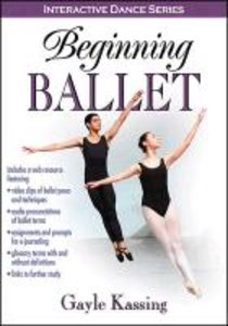 Beginning Ballet