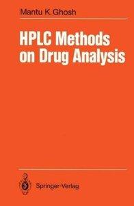 HPLC Methods on Drug Analysis