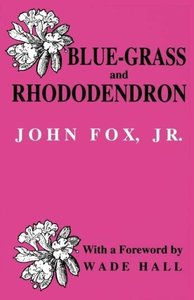 Bluegrass and Rhododendron-Pa
