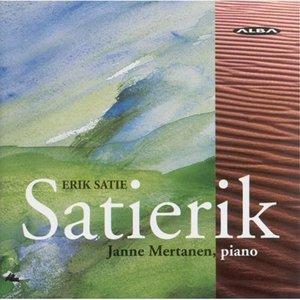 Satierik.Klavierwerke
