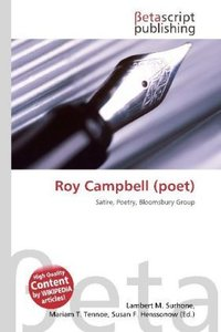Roy Campbell (poet)