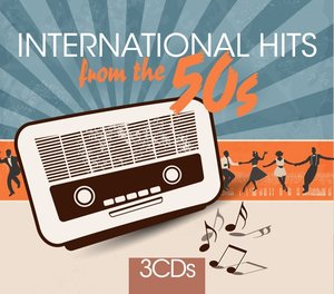 International Hits From The 50s