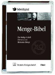 Menge-Bibel