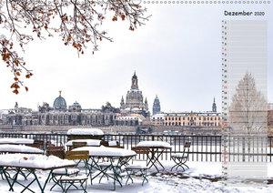 Dresden 2020 / Geburtstagskalender