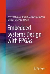 Embedded Systems Design with FPGAs