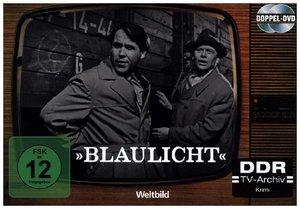Blaulicht - DDR TV-KRIMI - 6 Folgen