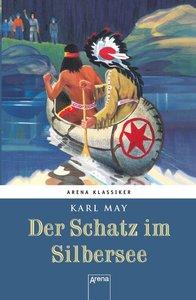 Winnetous größte Abenteuer (3). Der Schatz im Silbersee