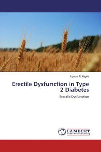 Erectile Dysfunction in Type 2 Diabetes