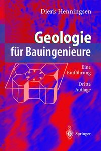 Geologie für Bauingenieure