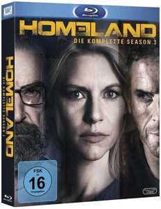 Homeland - Season 3
