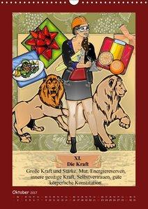 Tarot für Frauen