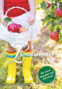 Landkalender 2018