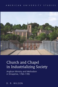 Church and Chapel in Industrializing Society