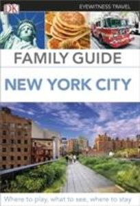 Eyewitness Travel Family Guide New York City