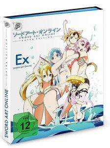 Sword Art Online: Extra Edition - Blu-ray