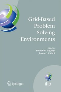 Grid-Based Problem Solving Environments