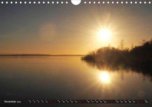 Traumhaftes Steinhuder Meer (Wandkalender 2020 DIN A4 quer)