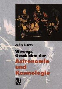 Viewegs Geschichte der Astronomie und Kosmologie