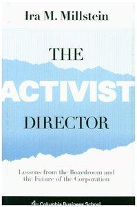 Activist Director