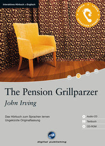 The Pension Grillparzer