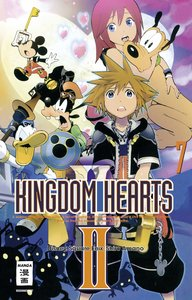 Kingdom Hearts II 07