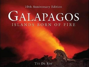 Galapagos: Islands Born of Fire