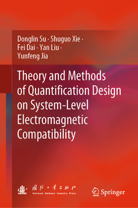Theory and Methods of Quantification Design on System-Level Elec