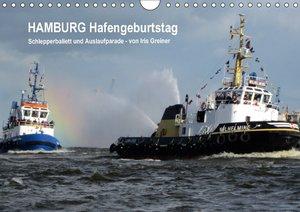Hamburg Hafengeburtstag