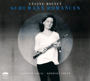 Schumann On Oboe