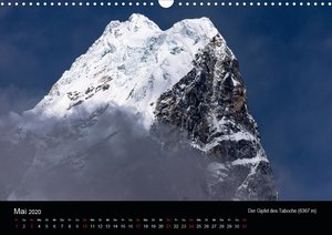 Everest-Nationalpark