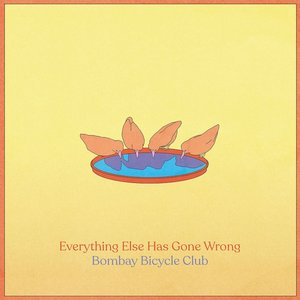 Everything Else Has Gone Wrong, 1 Audio-CD