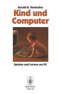 Kind und Computer