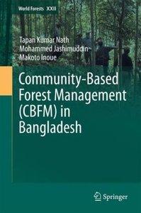 Community-Based Forest Management (CBFM) in Bangladesh