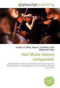 Hot Shots (dance companies)