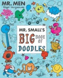 Mr. Men: Mr. Small's Big Book of Doodles