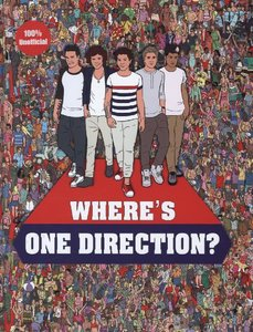 Where's One Direction