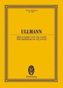 Der Kaiser von Atlantis oder Die Tod-Verweigerung