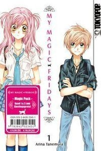 My Magic Fridays Magic Pack