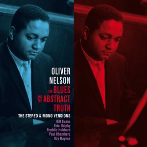 The Blues And The Abstract Truth-Stereo & Mono V
