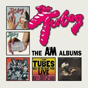 The A&M Albums (CD Box)