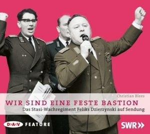 Wir sind eine feste Bastion, 1 Audio-CD