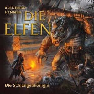 Die Elfen - Die Schlangenkönigin, 1 Audio-CD