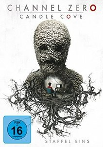 Channel Zero: Candle Cove. Staffel.1, DVD