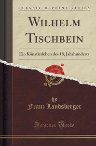 Wilhelm Tischbein