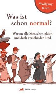 Korn, W: Was ist schon normal?